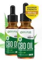Points of interest Of Divine Ease CBD Oil