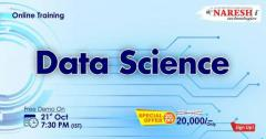 Data Science Online Training in Bangalore