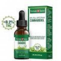 What Is The Composition Of Formula Swiss CBD Oil UK?