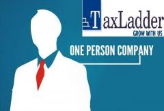One Person Company | TaxLadder
