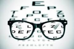 Eye Specialist in Kitchener