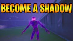 How to Become a Shadow in Fortnite