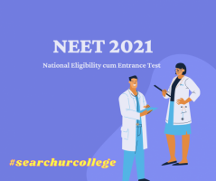 NEET 2021 ( SAMPLE QUESTION PAPERS)