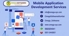 Mobile app development company in Mumbai at low cost