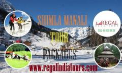 Cheap Shimla Manali Tour Packages