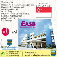 Singapore study & work in the Hospitality