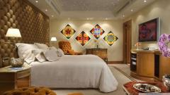 CHD Y-Suites 709 Sq Ft Ultra Luxury Service Apartment