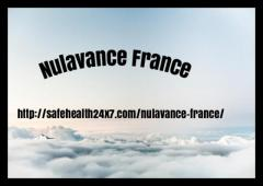 Nulavance France Reviews : Best Price & Where To Buy?