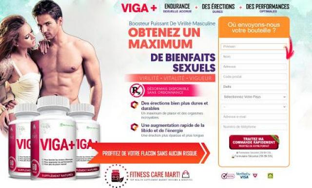 The Death Of VIGA PLUS FRANCE And How To Avoid It