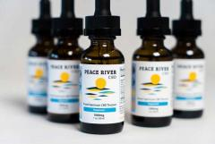 What is Peace CBD Oil?