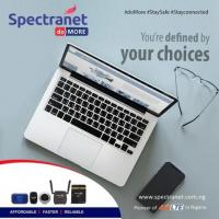How Spectranet is serving its customers in Nigeria?