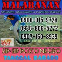 24/7 MPS MALABANAN SIPHONING AND PLUMBING SERVICES