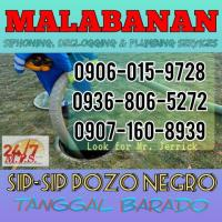 24/7 MPS MALABANAN SIPSIP POZO AT TANGGAL BARADO SERVICES