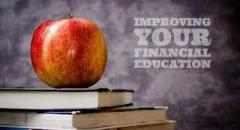 Get a Financial Education