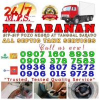 QUEZON CITY 24/7 MPS MALABANAN AND PLUMBING SERVICES