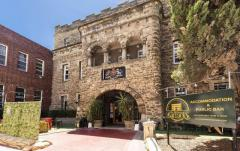 The Old Swan Barracks Hostel Accommodations In Perth