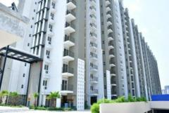 2 BHK for rent in Stellar one