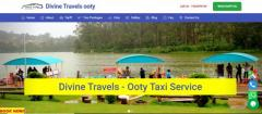 Ooty Call Taxi Tariff  Local and Outstation Tour Tariff
