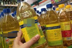 Is the cooking oil you are using really healthy?