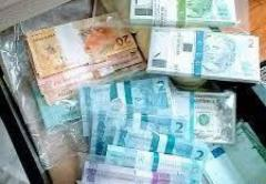 How to purchase counterfeit money