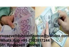 serious and fast loan offer