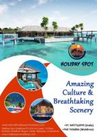 HOLIDAY SPOT - BEST RESORTS IN MALDIVES