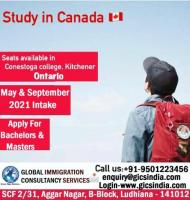 Conestoga College is accepting applications for 2021 intake
