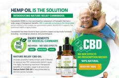 Are There Nature Relief CBD Oil Canada Side Effects?