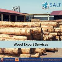 Wood export Services in cameroon