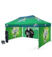 Custom Tents & Canopies - Customize Your Pop Up Tents