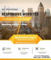 Start Your Own Website to grow your Business