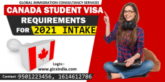Canada Student Visa Requirements for 2021 Fall Intake.