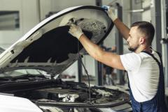 Best Auto Mechanic in Penrith - York Road Automatics