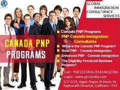 Want to know about PNP programs for Canada PR