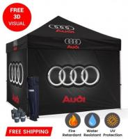 Great Prices on Pop Up Canopy  - Starline Displays