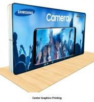 Custom Led Light Box Displays For Promotional Events