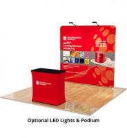 Custom Trade Show Displays and Exhibits
