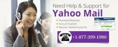 Yahoo Mail Support Phone Number 1-877-399-1980