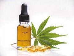 Ontario Farms Hemp Oil