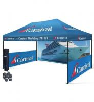 Personalized Canopy Tents  for Events and Trade Shows