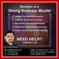 Elements of a Strong Business Model