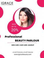 best spa and salon in vizag
