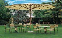 Top Leading Garden Umbrella Manufacturer