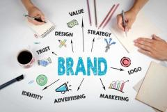 Branding and Design agency in Dubai, UAE