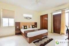 Rent Best Service Apartments in Hyderabad