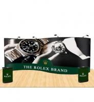 Trade Show Displays, Banners, Table Covers