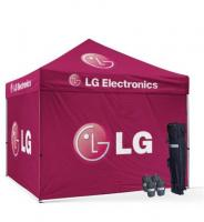 Heavy Duty Custom Canopy Tent For Events