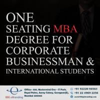 One Seating MBA Degree for Corporate
