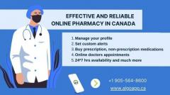Looking for effective reliable online pharmacy Canada?