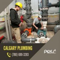 Professional Calgary Plumbing services  by Specialists